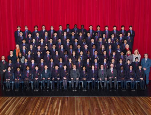 Congratulations to our 2019 Year 12 Students!